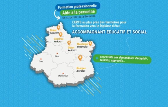 FORMATION AES – AVRIL 2021
