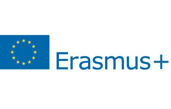 L'ERTS est chartée ERASMUS+ !