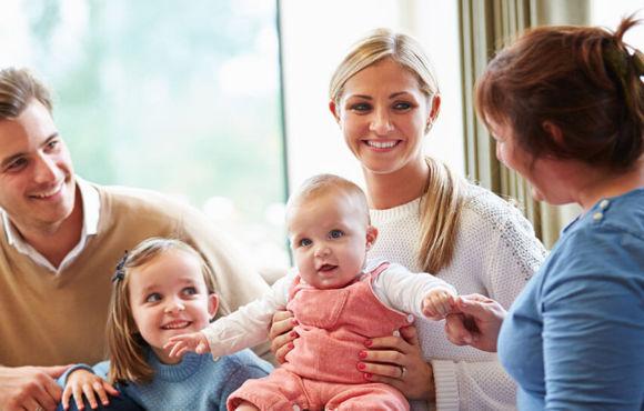 Entrez en formation Technicien d'Intervention Sociale et Familiale en contrat de pro!